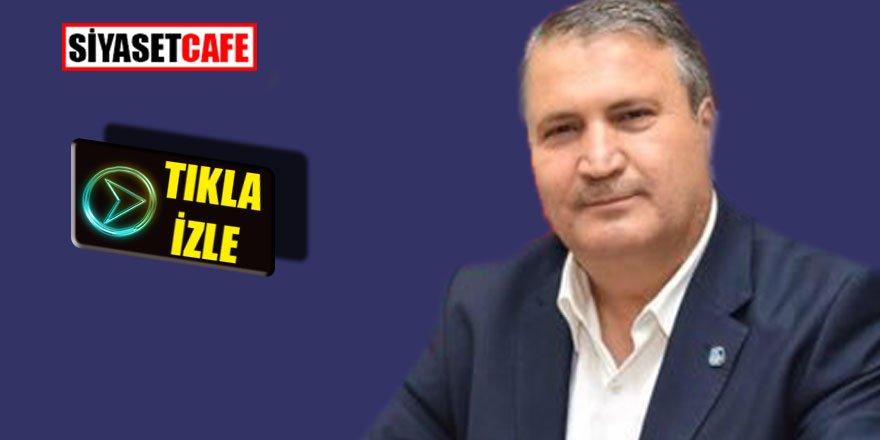 "AK Partili başkan FETÖ'yü ""mübarek insan"" ilan etti; Merhum Kamer Genç'e yüklendi"