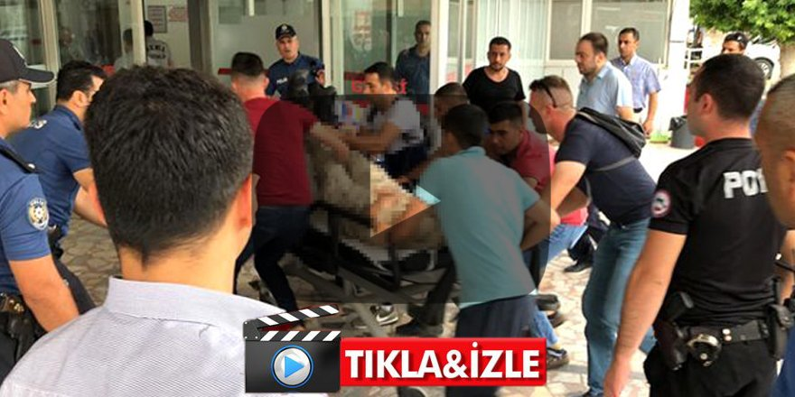 Hatay'da askeri araç devrildi: 2 askerimiz şehit oldu