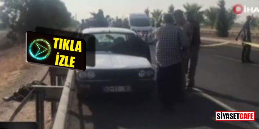 Şanlıurfa'da silahlı saldırı: 3 ölü