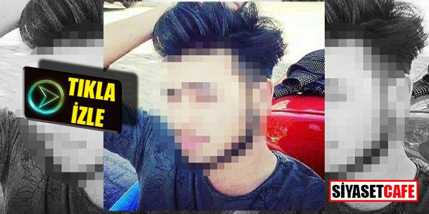 Aydın'da evlat dehşeti: Babasının erkeklik organını kesti