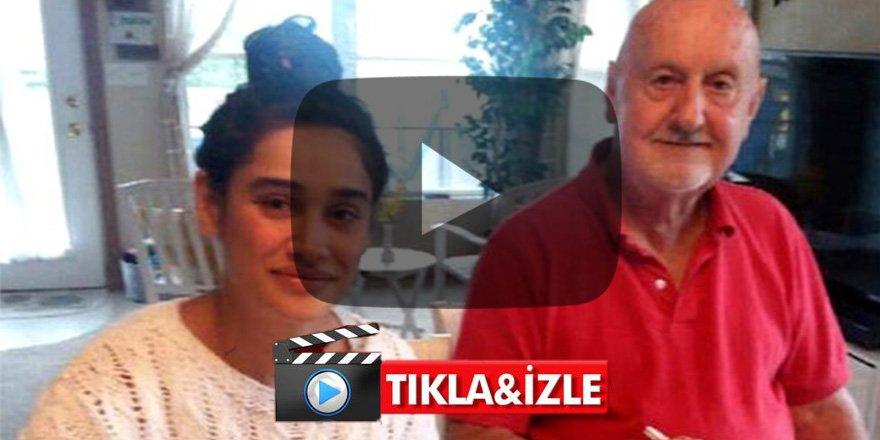 'Hayat Devam Ediyor' dizisiyle tanınan Meltem Miraloğlu 80 yaşındaki adamla evlendi
