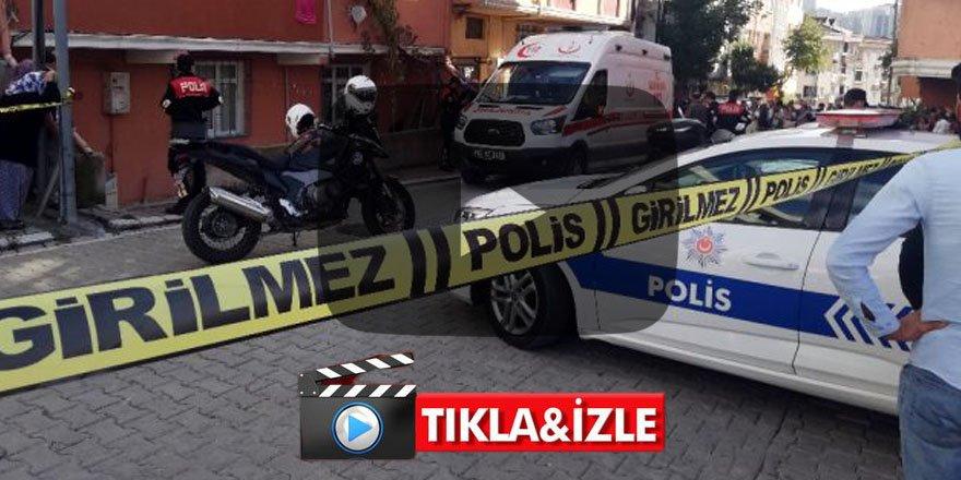 Esenyurt'ta vahşet: Hırsız evine girdiği kadının boğazını kesti