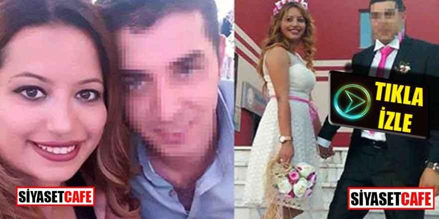 Kayseri'de koca dehşeti: Tartıştığı karısının kafasına sıktı