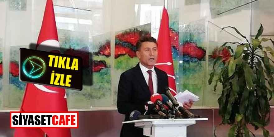 CHP Grup Başkanvekilinden HDP ağzı; Mehmetçik terörü vuruyor, bunlar barış diyor