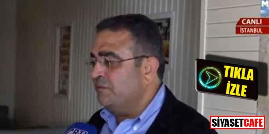 CHP'li Sezgin Tanrıkulu: Bu Kürtlere karşı yapılan haksız bir savaştır