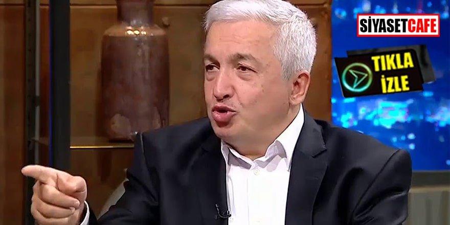 Mehmet Okuyan'dan ezber bozan açıklama! Kabir azabı yoktur