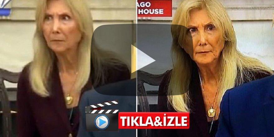 Trump İtalyan Lidere Mozarella dedi! Tercüman ne yapacağını şaşırdı