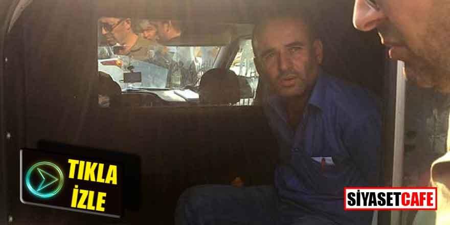 Konya'da koca dehşeti: Eşini ve baldızını sokak ortasında bıçakladı