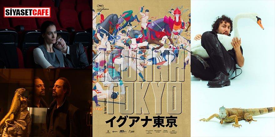 Iguana Tokyo'dan çifte teaser