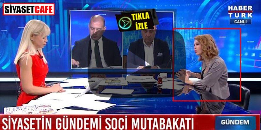 Devlete katil diyen Alçı'dan yeni skandal! PKK-PYD güçlenmeli