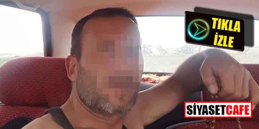 Kayseri'de vahşet: Sevgilisini bıçakla doğradı, çığlıkları mahalleden duyuldu