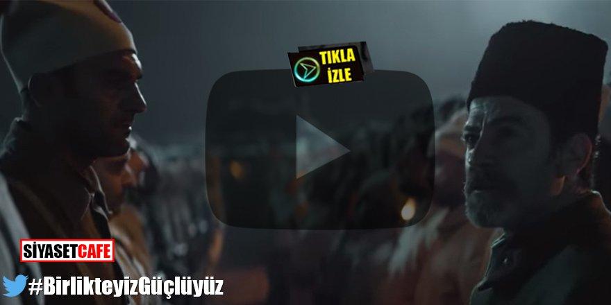 SOCAR'dan yürekleri sızlatan 29 Ekim reklamı! 'Tek Millet, İki Devlet'