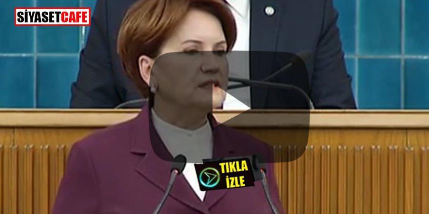 Akşener'in TRT'ye 'Beni göstermiyorlar' suçlaması yalan çıktı