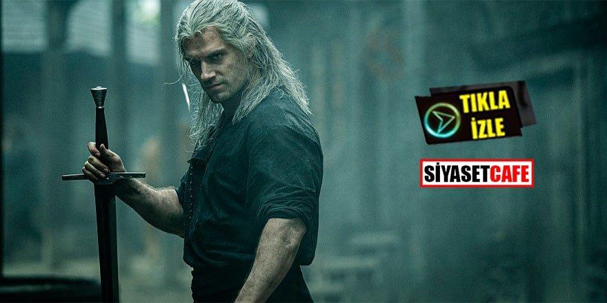 The Witcher tüm dünyayla aynı anda Türkiye'de!