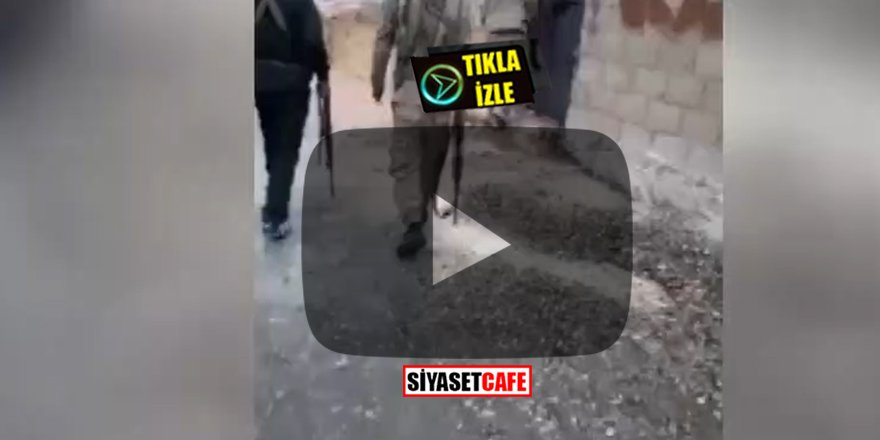 PKK/YPG'nin etnik katliamı videoda! Kadın ve çocuğu acımasızca öldürdüler