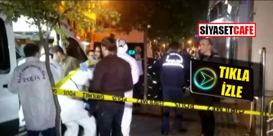 İstanbul'da bir evde toplu cesetler bulundu!