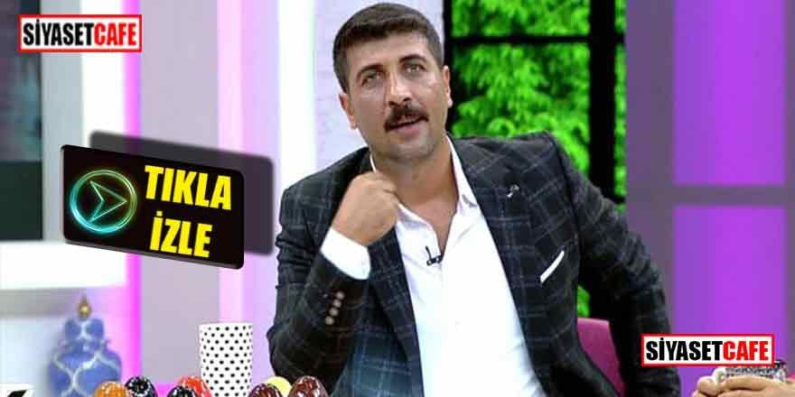 """""""Gençliğim talan oldu"""" diyen şarkıcı dehşet saçtı"""