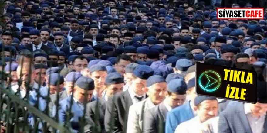 Üsküdar'da Süleymancı terörü