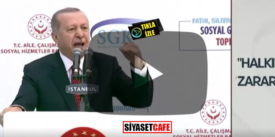 Erdoğan'dan flaş EYT açıklaması: Seçim kaybetsek de ben bu işte yokum