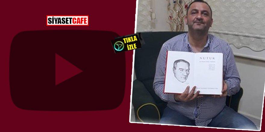 Erdoğan ve AK partililere küfür eden İYİ Partili Avcı gözaltına alındı