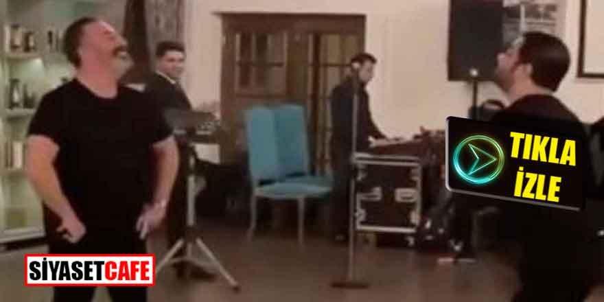 Cem Yılmaz Azerbeycan dansı yaptı, sosyal medya yıkıldı