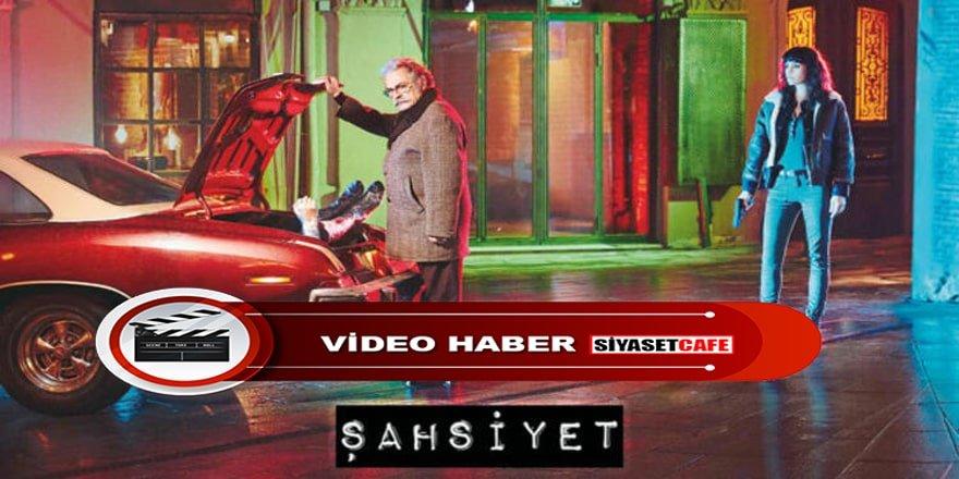 Haluk Bilginer'e Agah Beyoğlu rolüyle Emmy kazandıran Şahsiyet dizisinin konusu nedir, yönetmeni ve oyuncuları kimlerdir?