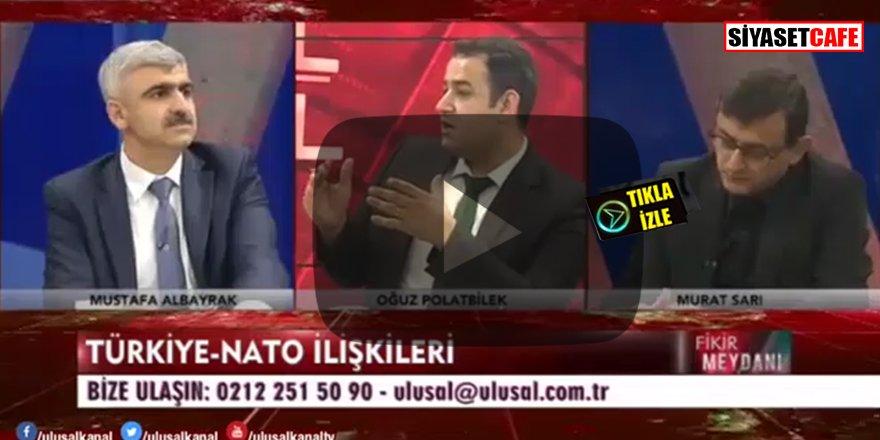 'Osmanlının borçlarını Erdoğan 2013'de ödemiş'