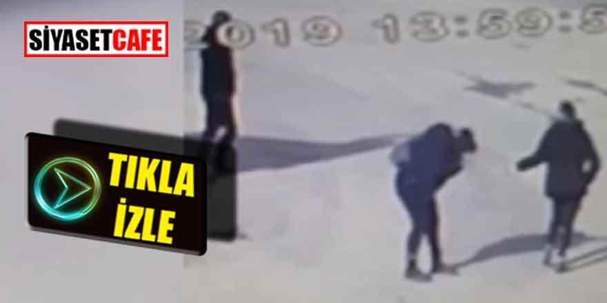 Edirne'de korkunç olay! Kadınların yüzüne kimyasal madde attı