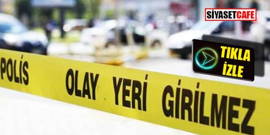 Bursa'da kavgayı ayırmaya giden polis, başından vuruldu