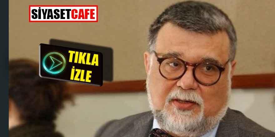 Celal Şengör'den çok konuşulacak açıklama; En cahil Türkler...