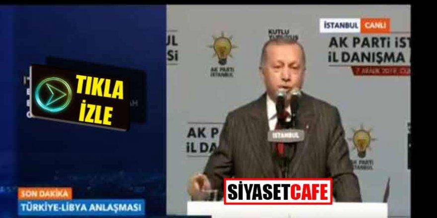 Chp'den Erdoğan'a videolu Davutoğlu Yanıtı