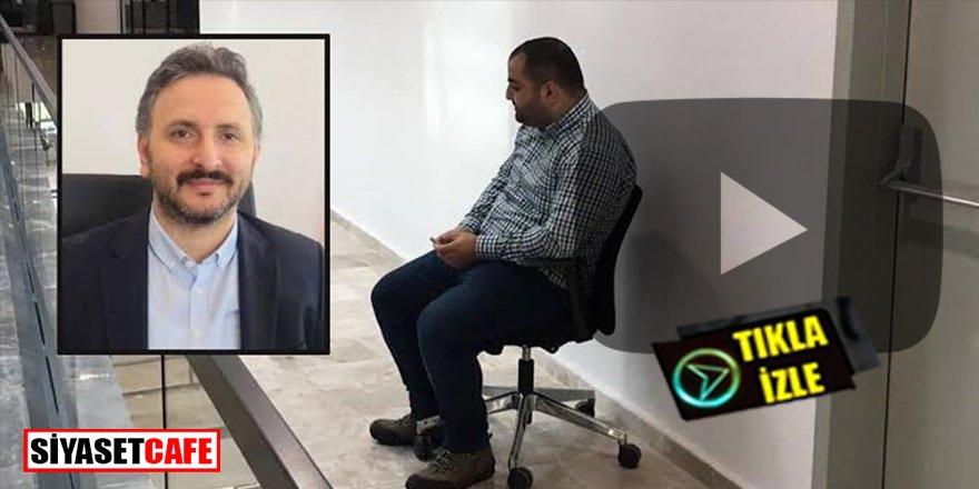 Erdoğan'ın 'kalemini kırarız' dediğiVeysel İpekçi'den açıklama:İstifa etmeyeceğim
