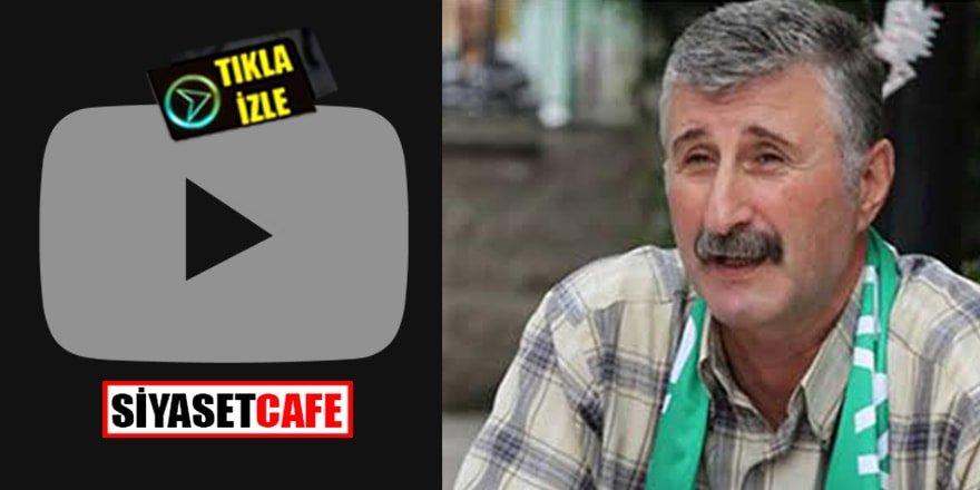 CHP'nin belediye başkan adayı Alper Taş'dan tartışılacak itiraf: 'Cuma namazına gitseydim seçimi kazanabilirdim'
