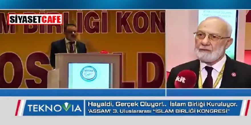 AK PARTİ'DE MEHDİ TARTIŞMASI Metiner'den sert tepki