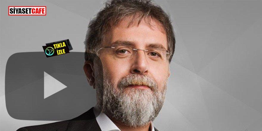 Ahmet Hakan: Ekonomide olumsuz bir tablo yok!