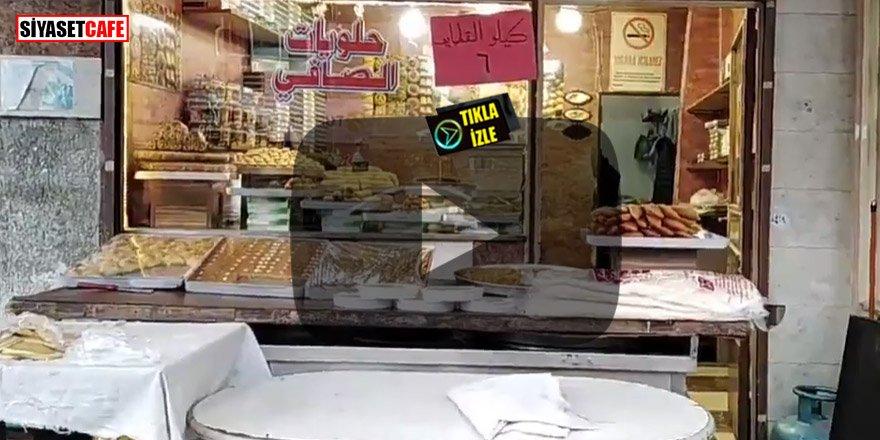 Türkiye, Göçmenistan oldu! İşte Ankara'daki Halep