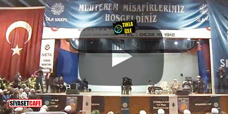 O okuldan FETÖ gitti İsmailağa geldi! Atatürk'e skandal hakaret