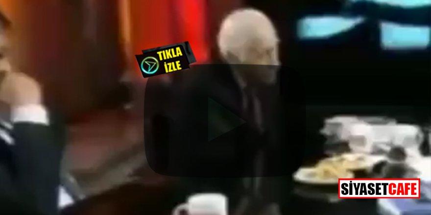 Yavuz Bülent Bakiler'den Atatürk'e skandal iftira!  Kur'an'ı neden Türkçe'ye çevirdi?