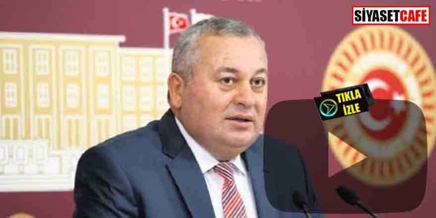 MHP'den sert açıklama: Kızılay Başkanı derhal tutuklanmalı