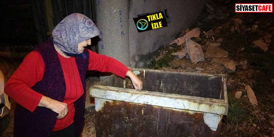 Edirne'de dehşet: 14 yaşında doğum yaptı bebeği çöpe attı