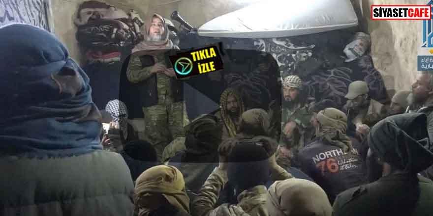 Flaş iddia! ABD, HTŞ'yi terör listesinden çıkartabilir!