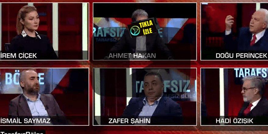 Perinçek: 'Kılıçdaroğlu'nu CHP'nin başına FETÖ getirdi'