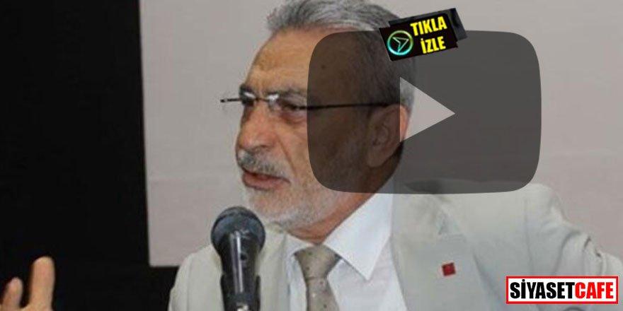Nihat Doğan'dan şair Özel'e haddini aşan sözler!