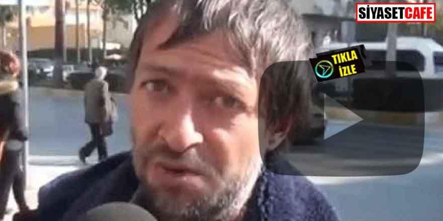 'Ankara beni bulsun' videosu ile meşhur olmuştu! Ve Ankara buldu