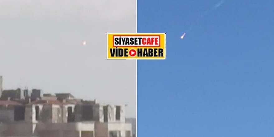 Suriye resmi ajansı duyurdu! Esed'e ait 2 savaş uçağı düşürüldü