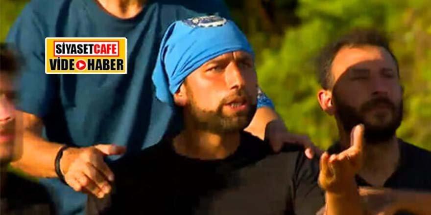 Survivor'da Erman ve Yasin kavga etti! Dokunulmazlığı kim kazandı?
