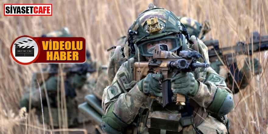 32 PKK/YPG'li etkisiz hale getirildi! MSB duyurdu...