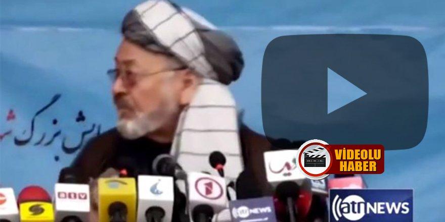 Siyasi liderlerin katıldığı törene bombalı saldırı!