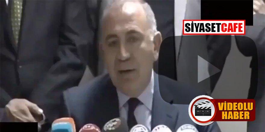 CHP'nin şok videosu ortaya çıktı! Gazetelere el koyacağız