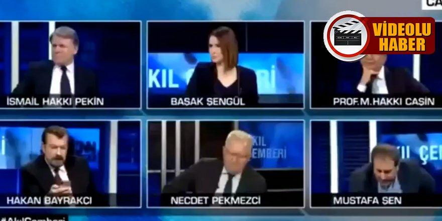 Özür dilemem' diyen Özkoç Kılıçdaroğlu'nu tehdit etti!